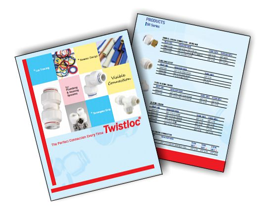 Twistloc Catalogue